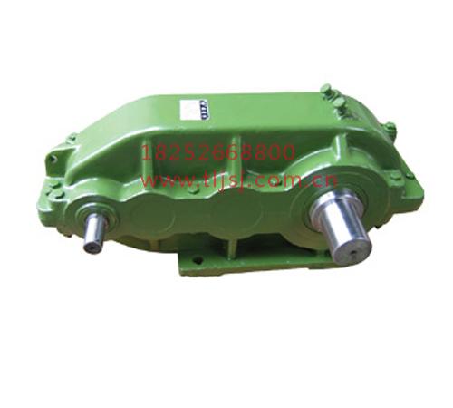 ZSC悬挂式齿轮减速机