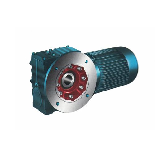 SFK系列斜齿轮减速电机