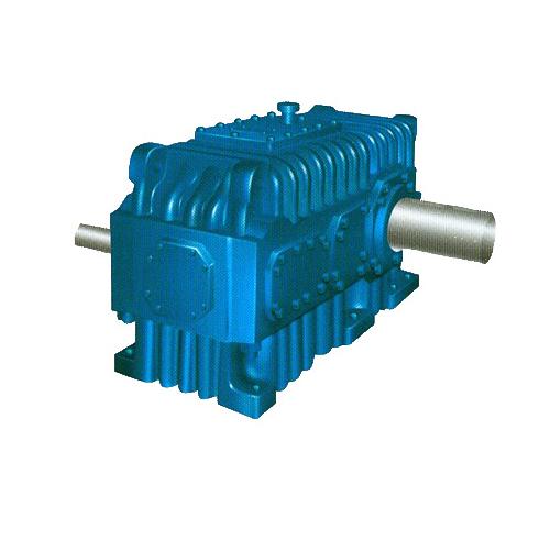 LMP、MR、TP、TR重载模块式圆锥圆柱齿轮减速机