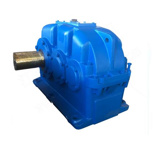 Z系列平行轴系列硬齿面圆柱齿轮减速机