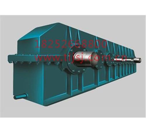 大型冶金起重机及水电起重机用减速机