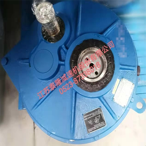混凝土搅拌站专用减速机