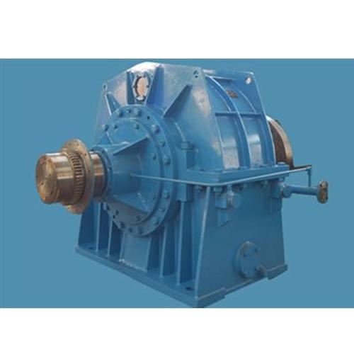 水力发电变速齿轮箱
