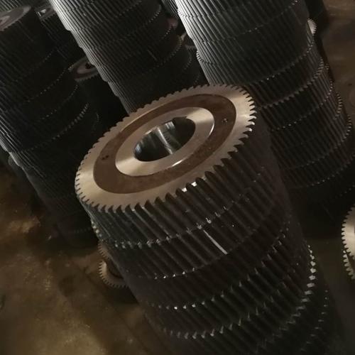 ZSY、ZLY 、ZJY DCY、ZQA、ZSC硬齿面减速机大齿轮配件