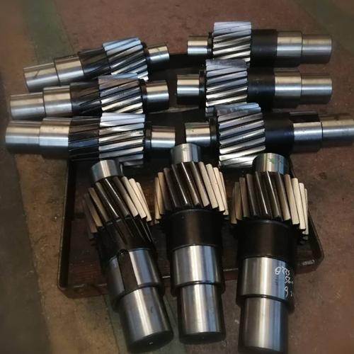 ZSY、ZLY 、ZJY DCY、ZQA、ZSC齿轮减速机二档中间轴配件