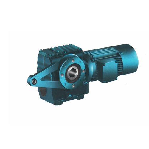 SKT系列模块化齿轮减速电机