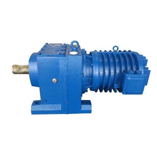 R系列模块化齿轮减速机