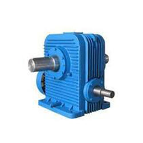 包络涡轮蜗杆减速机