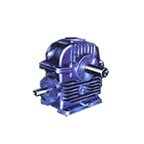 泰隆蜗轮蜗杆减速机