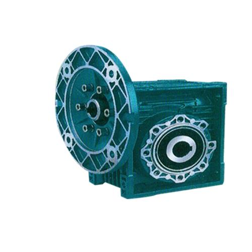 WP系列模块化蜗杆减速机