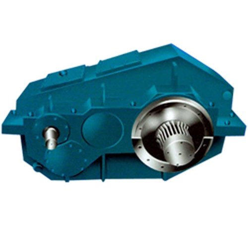 QY型起重机用硬齿面减速器