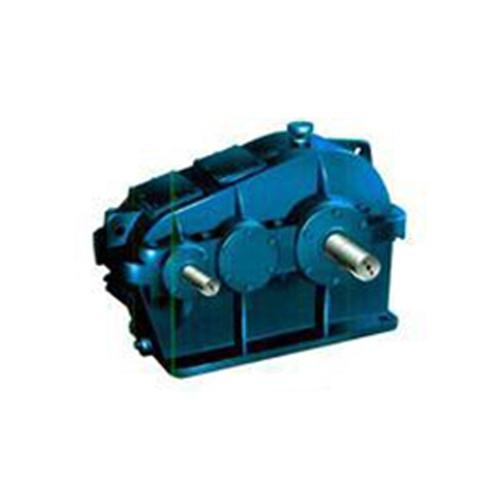 LZL、ZLH系列圆柱齿轮减速机