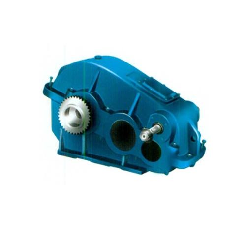 ZQ系列大速比圆柱软齿面齿轮减速机