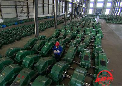 江苏泰隆减速机厂家