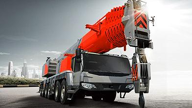 减速机应用在起重运输行业