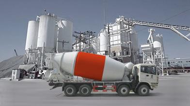减速机应用在水泥行业