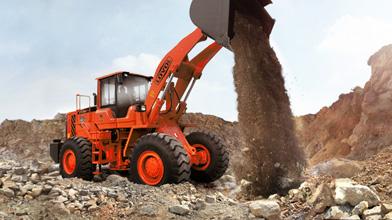 减速机应用在采矿能源行业