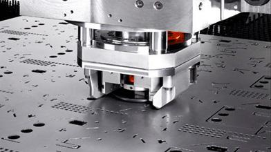 减速机机应用在金属加工行业
