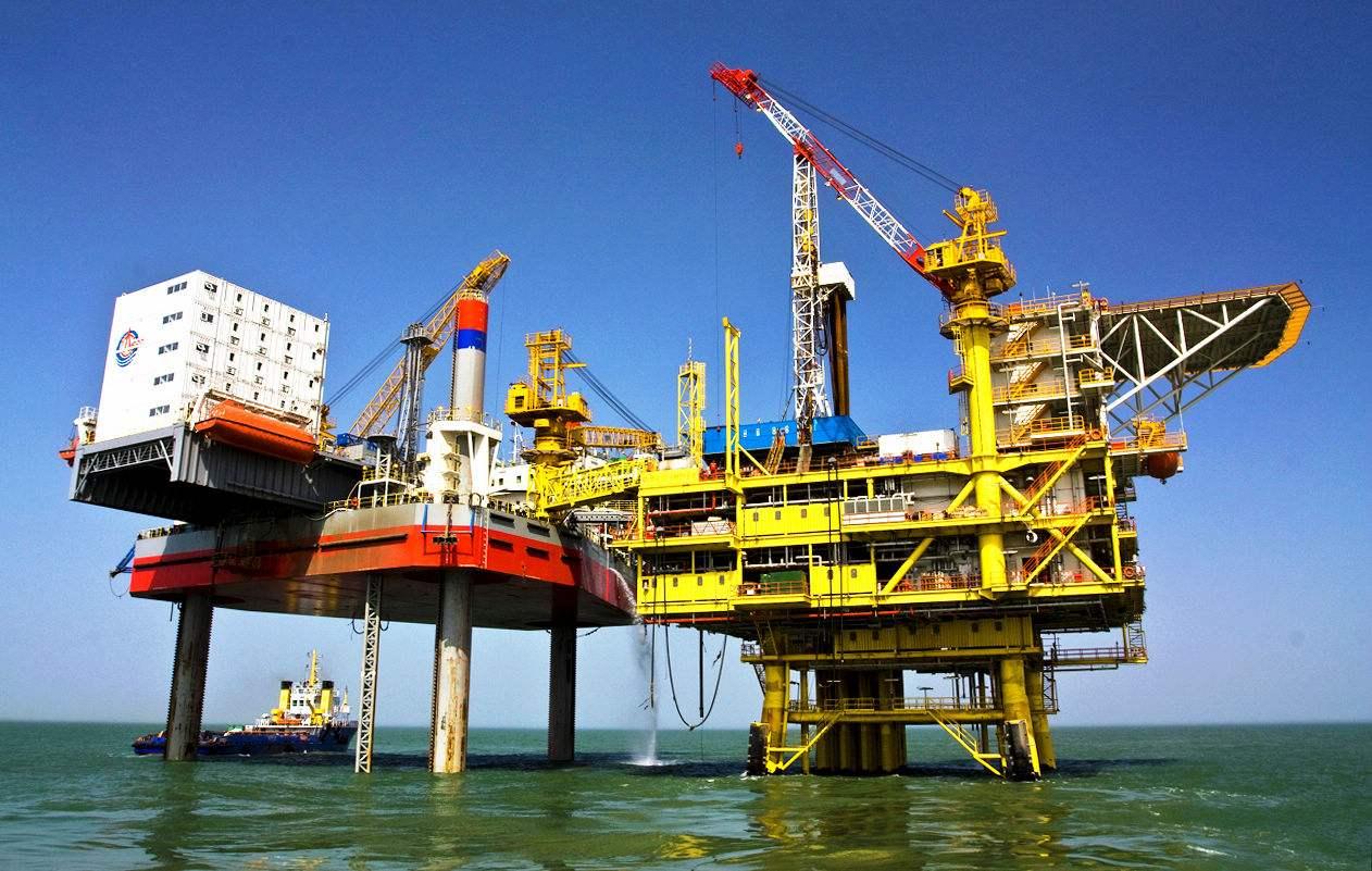 减速机应用在石油开采领域